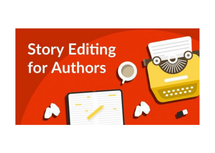 Story Editing Course