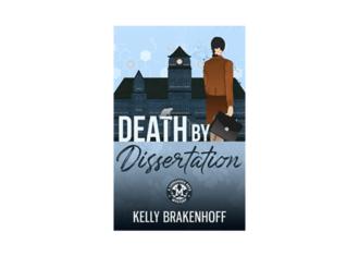 New Release by Fictionary Beta Tester Kelly Brakenhoff