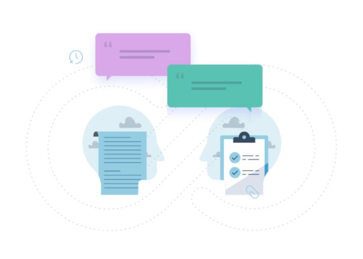 Editors and Clients
