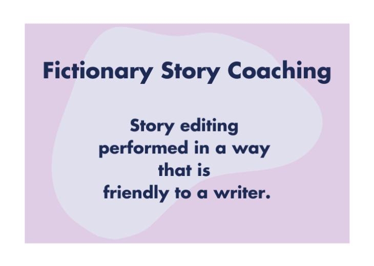Story Coaching