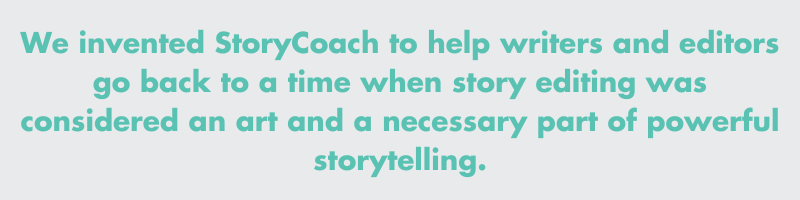 StoryCoach Invention
