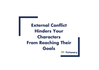 How External Conflict Links to POV Character Goals