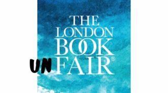 The London Book Fair That Wasn't