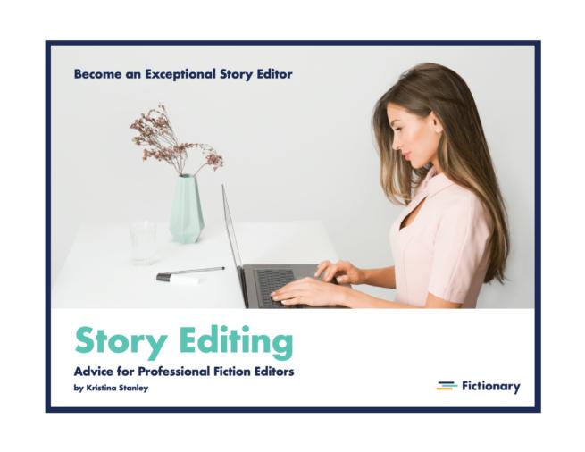 Story Editing eBook