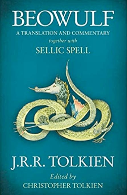 Beowulf Fictionary Story Arc