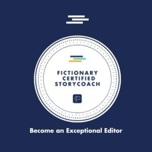 Fictionary Certified Story Editor