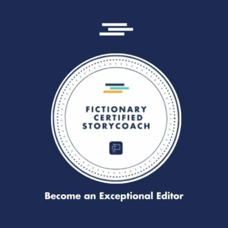 How to Become a Structural Editor for Fiction