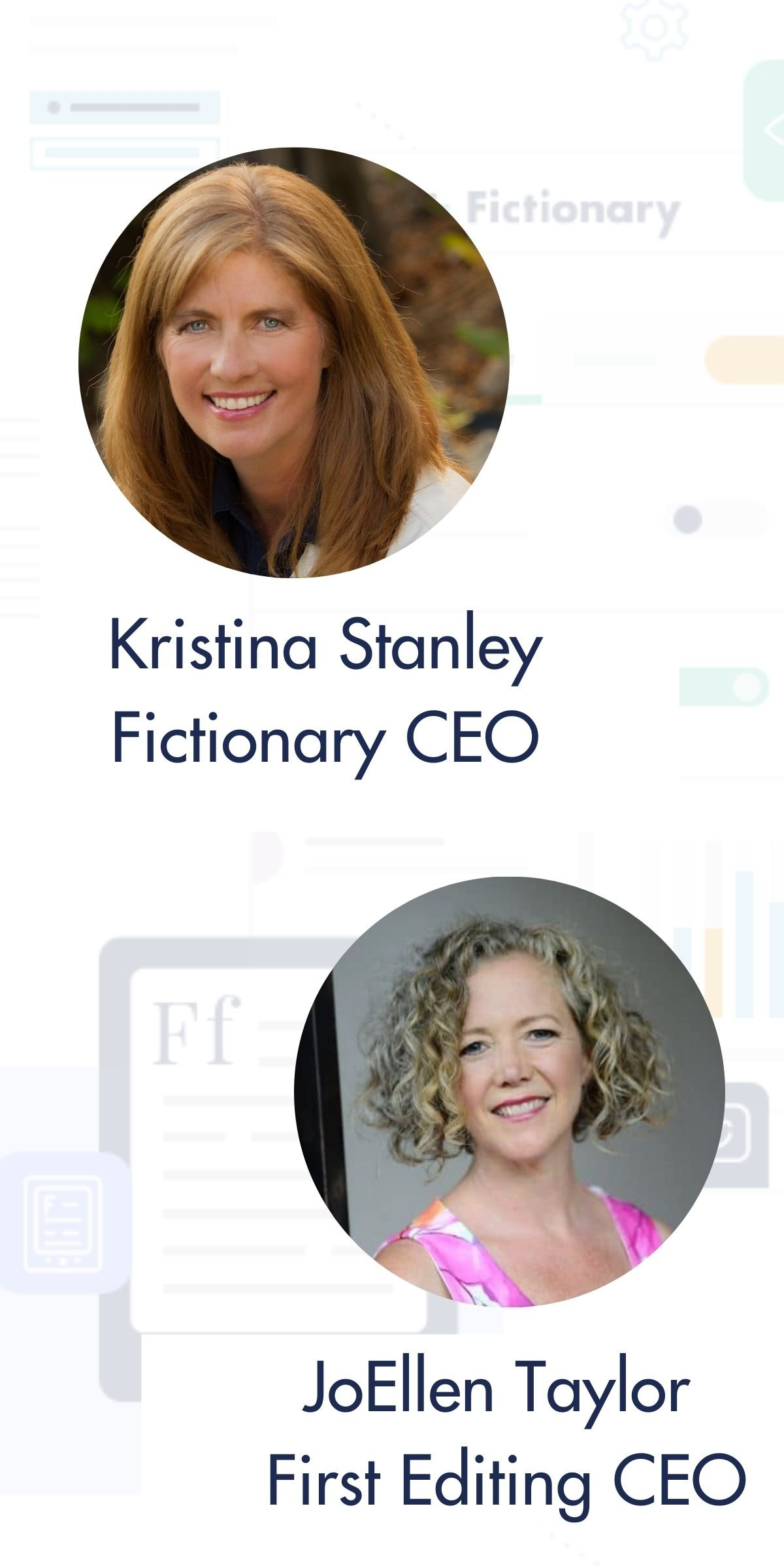Fictionary & First Editing