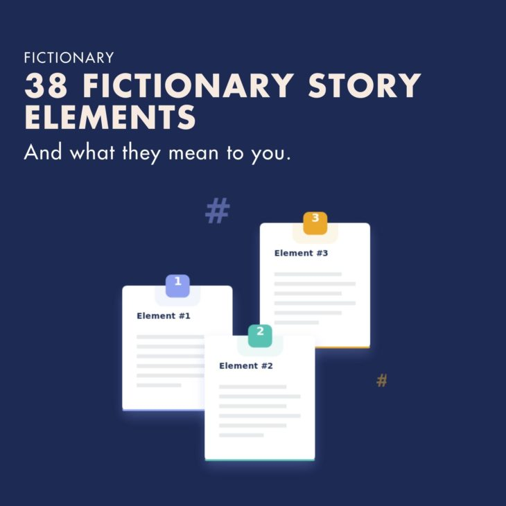 Setting Story Elements