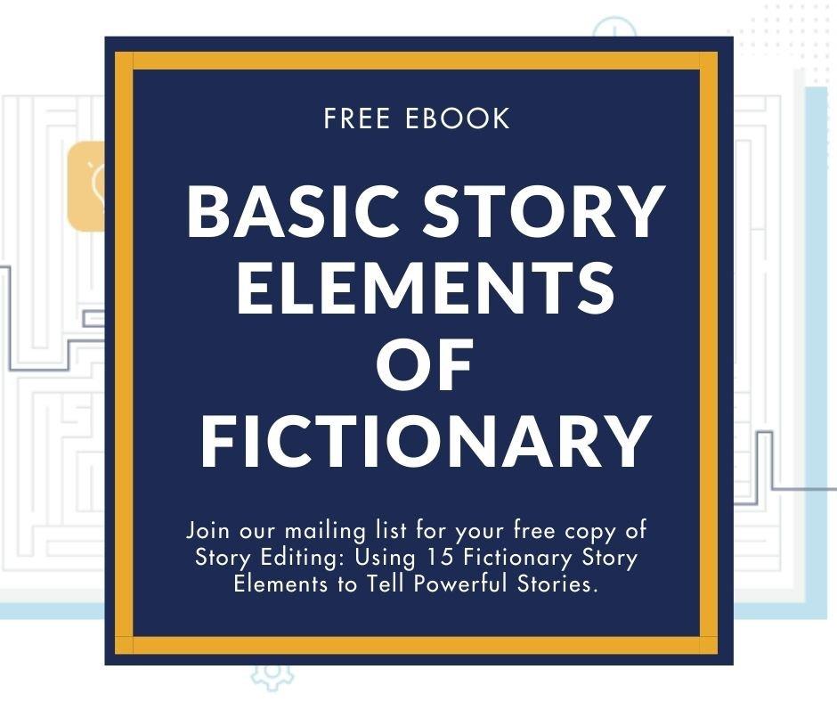 Story Element free EBook