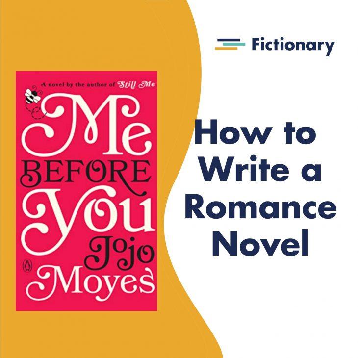 Fictionary Writing Romance